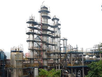催化剂装卸工程