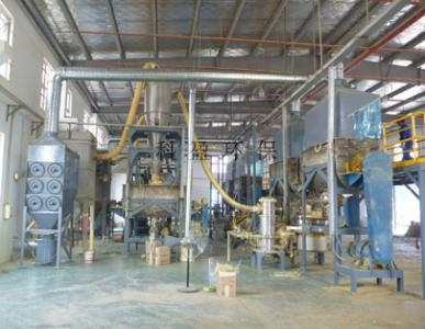 催化剂撇头工程